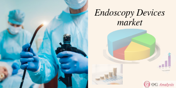 Endoscopy Devices Market:  Endoscopy devices listed amidst top Medtech segments and global endoscopy devices market value is anticipated to be $15 billion by 2025