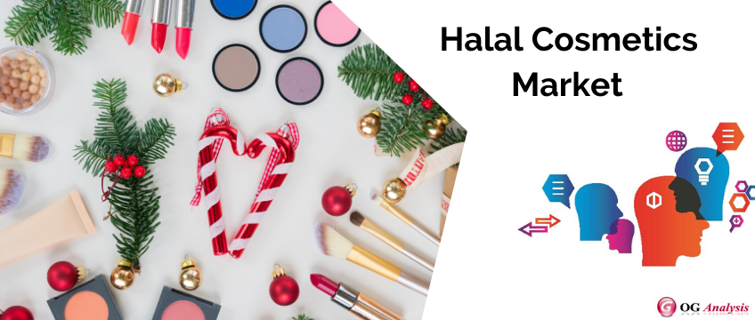 Halal Cosmetics Market Size is Set to Growth With 11.81% CAGR Through 2026