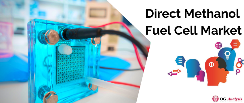 Direct Methanol Fuel Cell Market size is witnessing strong growth over 14.52% CAGR