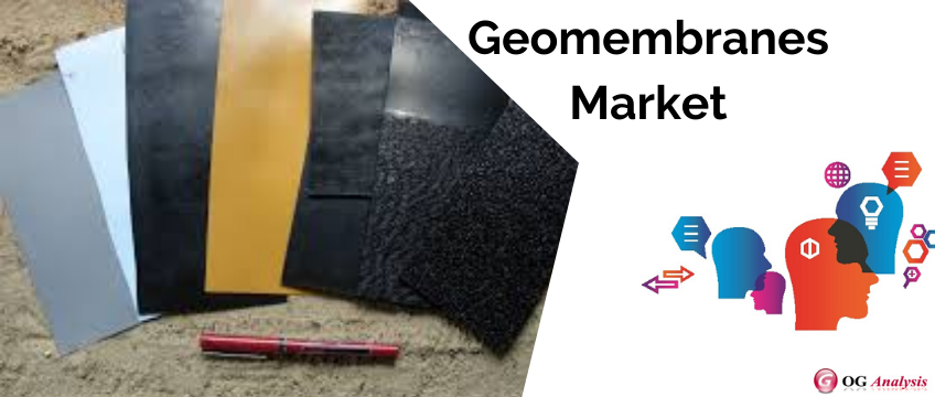 Geomembranes Market size is set to growth with 4.69%CAGR through 2026