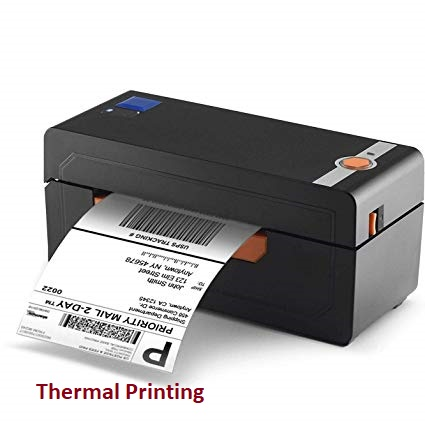 Thermal Printing Market to level up due to rising leverage for quick and durable printing solutions.