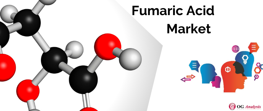 Fumaric Acid Market size proceeds grow phase with 6.36% CAGR through 2026